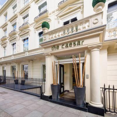The Caesar Hotel London