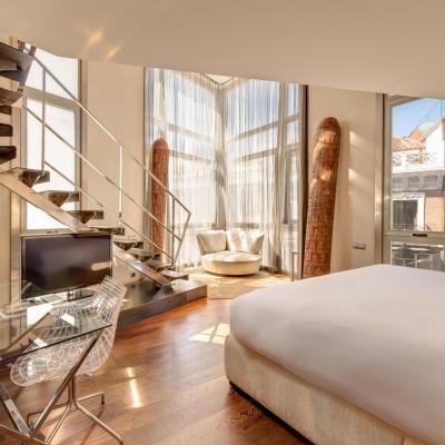 Urban Suite Loft